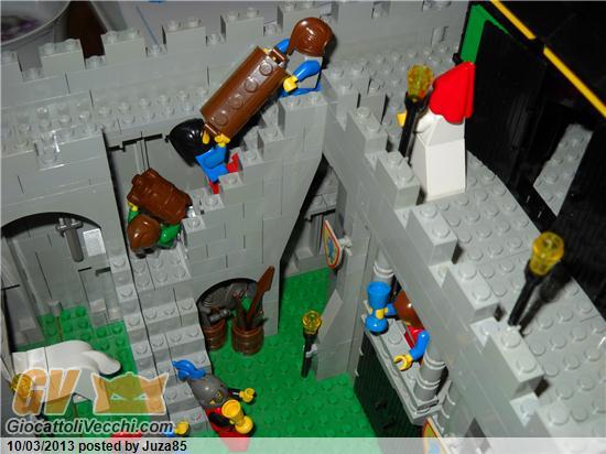 Ufficio Postale Lego Anni 80 : Recensione collezionisti lego anni ` e ` gi