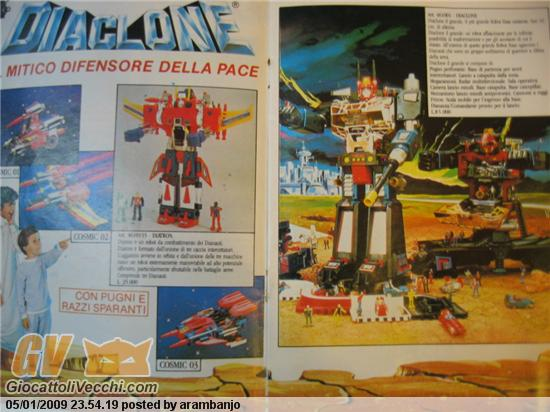 Cataloghi mattel e gig anni 80 giocattolivecchi com last - Grancasa catalogo giocattoli ...