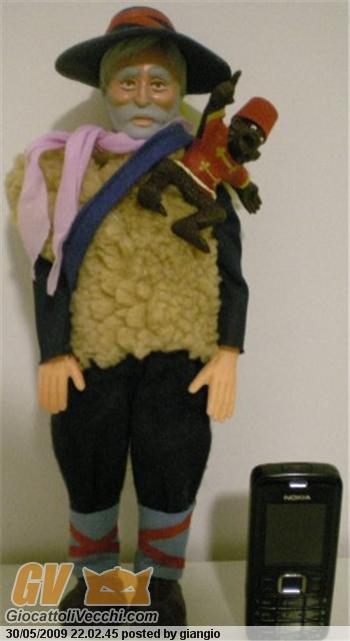 Valutazione nonno remi` giocattolivecchi
