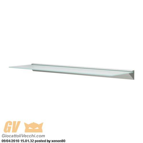 Supporti Per Mensole In Vetro Ikea Nuova Cristalvetri Vetreria A