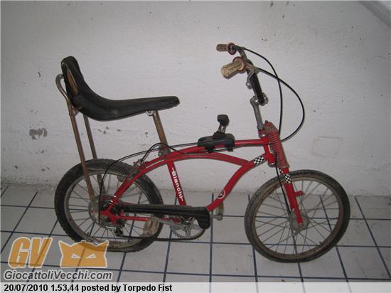 112516469 Recensione Collezionare Biciclette Una Mia Ve