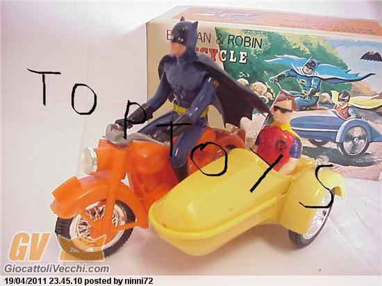 111558075 Info Batmobile Serie Tv Anni 60 Giocattolivecch