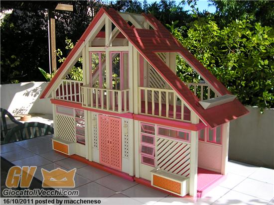 valutazione villa di barbie giocattolivecchi com last