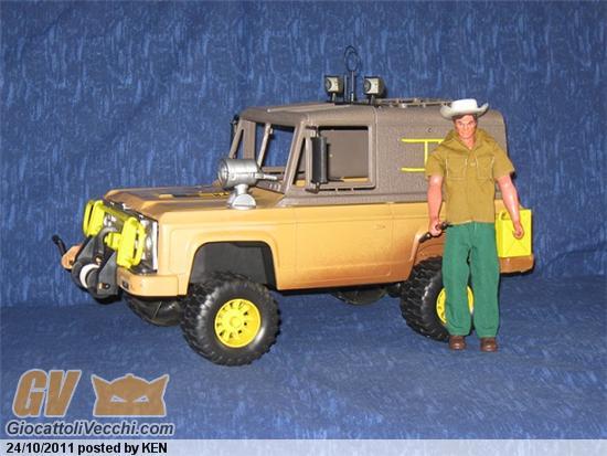 1615639147 jeep big jim big foot. Black Bedroom Furniture Sets. Home Design Ideas