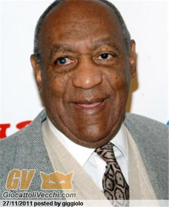 bill cosby thesis