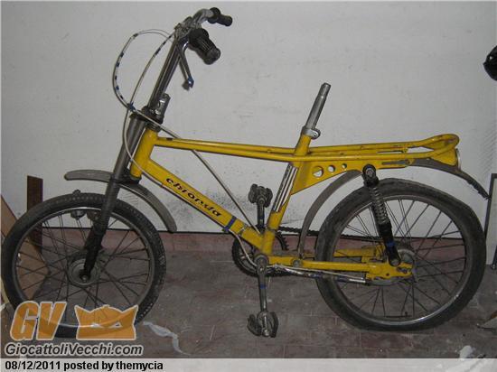 0012516469 Recensione Collezionare Biciclette Una Mia V