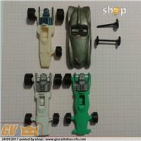 Automobiline F1 Grisoni