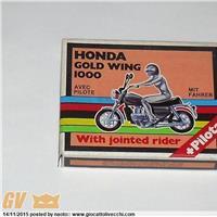 Grisoni Kit, Honda Gold Wing 1000 ..anni 70..fondo magazzino