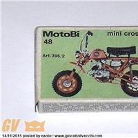 Grisoni Kit..Moto Bi minicross..fondo magazzino