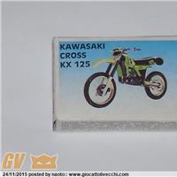 Grisoni kit..Kawasaki KX..anni 70...fondo magazzino