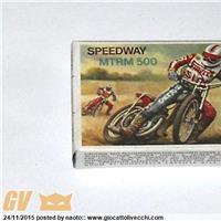 Grisoni Kit...Speedway 500 moto...anni 70..fondo magazzino