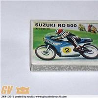 Grisoni Kit ..moto Suzuki RG 500 anni 70..fondo magazzino