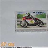 Grisoni Kit ..MV 500 moto..anni 70..fondo magazzino