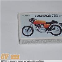 Grisoni Kit..Laverda 750 moto..anni 70..fondo magazzino
