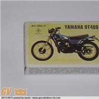 Grisoni Kit...Yamaha DT 400 ..anni 70..fondo magazzino