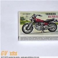 Grisoni Kit ..Yamaha XV 750 ..anni 70..fondo magazzino