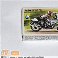Grisoni Kit.. BMW R 100 RS..anni 70..fondo magazzino