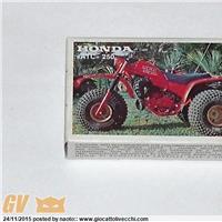 Grisoni Kit...Honda ATC..anni 70..fondo magazzino