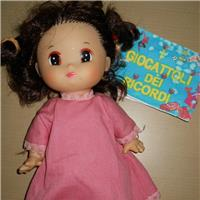 BAMBOLA DOLL GIOCATTOLO TOY VINTAGE