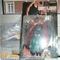 DEVILMAN UNIFIVE 1998 CLEAR VERSION- LIMITED ED-