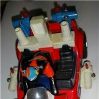 Accessori Duke Buggy