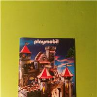 Playmobil catalogo tascabile anni 90