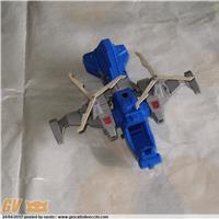 HIGHBROW TRANSFORMERS G1 Hasbro Takara Headmasters Elicottero come da foto