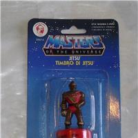 Masters Timbro Jitsu ..fondo magazzino