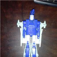 transformers g1 sceriff-flagello