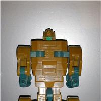 Transformers Pretenders Decepticon Snarler difficile da trovare!