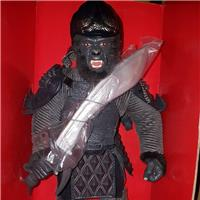 Planet of the Apes Il pianeta delle scimmie Action Figure seale d cm30