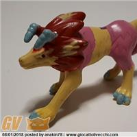 MONSTER RANCHER - DATON FIGURE