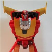 RODIMUS (HOT ROD) HASBRO