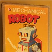 Mechanical Robot