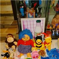 LOTTO PELUCHES E DOLLS