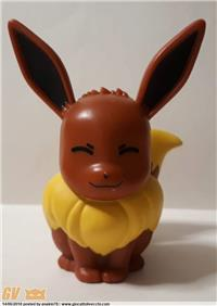 EEVEE POKEMON - MCDONALD`S ACTION FIGURE
