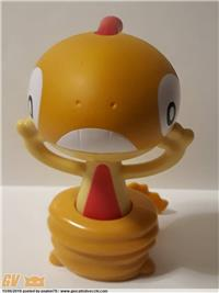 SCRAGGY POKEMON - MCDONALD`S ACTION FIGURE