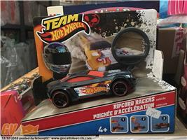 Team Hot Wheels Ripcord Racers
