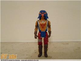 NEVADA RUSHMORE TOTEM GOLIATH MASK M.A.S.K. KENNER