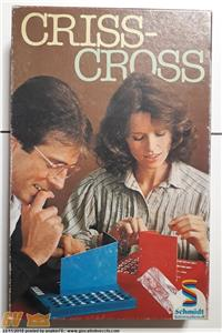 CRISS-CROSS (SCHMIDT INTERNATIONAL)
