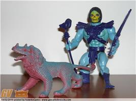 Defenders of the Planets Starcat Motu Bootleg Knock Off Fantasy Monsters Dragons