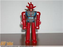 GETTER ROBOT DRAGUN POPY LOOSE ROBOT HONG KONG