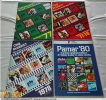 CATALOGHI PAMAR anni 70/80 - GIOCHI ELETTRONICI FILM SUPER 8 COVER GOLDRAKE STAR WARS UFO ROBOT