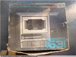 REGISTRATORE PER COMMODORE VIC20