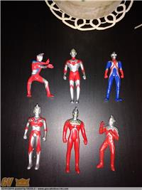 Lotto ultraman