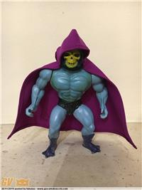 MANTELLO REPRO SKELETOR LASER LIGHT