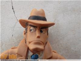 ZENIGATA E JIGEN FLEXY POPY JAPAN