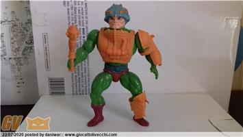 VARIANTI MOTU: MAN AT ARMS ROTOPLAST (VENEZUELA) MASTERS OF THE UNIVERSE