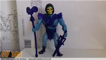 SKELETOR TAIWAN 1981 MOTU MASTERS OF THE UNIVERSE