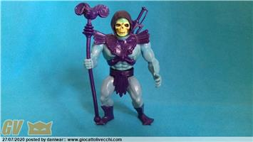 VARIANTI MOTU SKELETOR TAIWAN 1982 MASTERS OF THE UNIVERSE